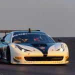 Arangies Ferrari tops wild GT Fest