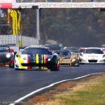 Small Sports & GT grid delivers top racing