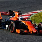 Alsonso still wants a third F1 title