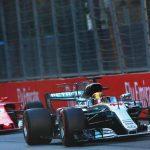 Lewis Hamilton calls Sebastian Vettel 'a disgrace' after Baku F1 race