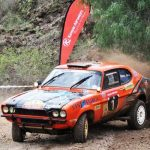 Rally drivers in final preps for East African Safari Classic