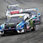 Kristoffersson extends World RX Championship lead after win in Norway