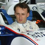 Kubica set for first F1 test since 2011 at Valencia