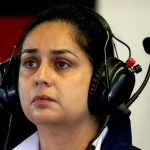 Sauber F1 team principal Kaltenborn steps down