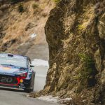 NEUVILLE STARS AT YPRES RALLY
