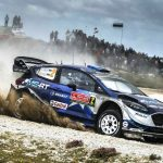 UPBEAT TÄNAK STILL IMPROVING
