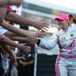 IndyCar Driver Pippa Mann Is Not Having Your Women-Only Racing Series