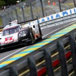 Le Mans 24 Hours: Porsche takes victory with charge through Le Mans pack