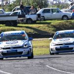 VOLKSWAGEN MOTORSPORT'S HODGES AND ROWE POISED TO CHALLENGE AT ZWARTKOPS – SASOL GTC SERIES