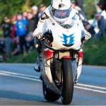 Isle of Man TT 2017: Mugen mounted Bruce Anstey wins 12th TT
