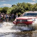 OVERDRIVE RACING TO FIELD TOYOYA HILUXES FOR DOMZALA, KACZMARSKI, CHABOT AND MUNK IN ITALIAN BAJA