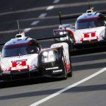 Porsche Downplays LMP1 Exit Rumors