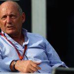 Dennis formally splits with F1's McLaren