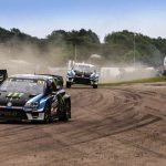 SOLBERG AND KRISTOFFERSSON LOOKING FOR A TRULY MAGIC WEEKEND IN HÖLJES