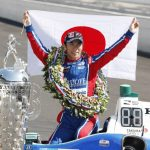 Fellow drivers support Takuma Sato after writer's racist tweet, calling it 'small-minded,' 'immature' and 'unfortunate'