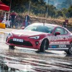 TOYOTA 86 POTENTIALLY SETS NEW GUINNESS WORLD RECORD