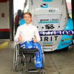 Billy Monger: People supporting others, they're the true inspiration