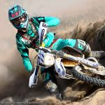 BIKES AND QUADS TO CONTINUE THEIR CROSS COUNTRY TITLE BATTLES AT HARRISMITH 400
