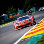 Blancpain GT: 24 Hours of Spa 2017 Race Report