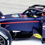 90 Percent of F1 Teams Apparently Opposed the Cockpit Halo