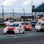 This weekend's Hankook 24H MISANO marks the halfway point of the 2017 24H TCE SERIES