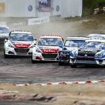 KRISTOFFERSON VICTORIOUS AT WORLD RX OF SWEDEN