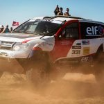 NEW EVENT ADDS SPARKLE TO SOUTH AFRICAN CROSS COUNTRY SERIES