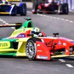 Vergne takes Montreal ePrix victory, Di Grassi crowned Formula E Champion