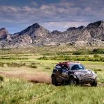 Peterhansel quickest on Silk Way Rally stage 6