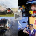 Peugeot and Kamaz gain control of 2017 Silk Way Rally
