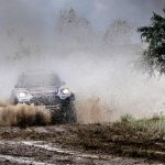 MINI John Cooper Works Rally wins Silk Way Rally Leg 7