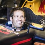 WRC champion Ogier achieves 'dream' F1 Red Bull test