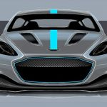 Porsche Mission E gets competition from Aston Martin