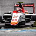 RAOUL READY FOR RED BULL RING
