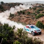 SOUTH RACING'S RICARDO PORÉM SEALS IMPRESSIVE  TOP 10 FINISH AT GRUELLING BAJA ARAGÓN IN SPAIN