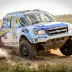 ATS Motorsport Young Guns head to the Free State brimming with confidence