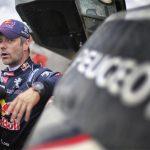 Loeb to make Citroen WRC return for testing