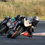 Mixed fortunes for championship leaders at Dezzi
