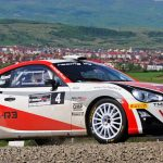 TOYOTA back to ERC with triple champion Rossetti