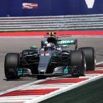Race: Bottas holds off Vettel to win in Austria