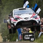 LAPPI SURVIVES LATE SCARE TO CLAIM MAIDEN VICTORY IN FINLAND