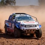 Class act for Ford NWM Rangers on fast and furious Harrismith 400