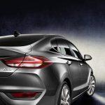 2018 Hyundai i30 Fastback reveals its sleek silhouette