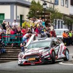 Rally Rzeszow: Kajetanowicz ready to fight in the Polish FIA European Rally Championship counter