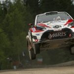 Rally Finland: SS5-7: FINNS IN TITANIC FIGHT