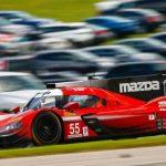 Chemistry key to new Joest-Mazda partnership