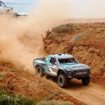ANDY MCMILLIN TAKES OVERALL AT 49TH SCORE BAJA 500, ROESELER FIRST TT LEGEND