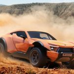 Zarooq off-road supercar standstorms its way toward production