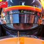Brown weighing options on Alonso's Indy future