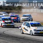 ROBERTSON STILL IN CHARGE WITH MOGOTSI RAPIDLY RISING THROUGH THE RANKS – ENGEN VOLKSWAGEN CUP